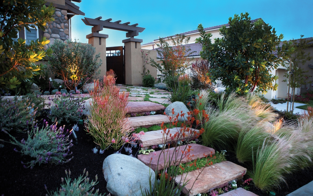 Transformations Outdoor Living Spaces
