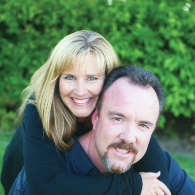 Thirty Years of Love,Laughter & Adventure – Greg and Chell Amsler