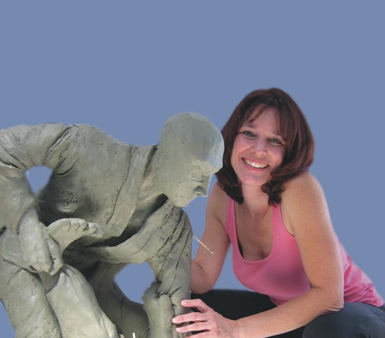 The Art of Movement Meet local artist Carol Blaylock
