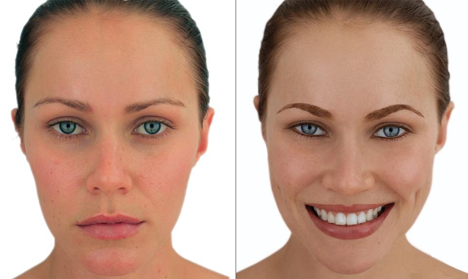 Beauty Transformations 3