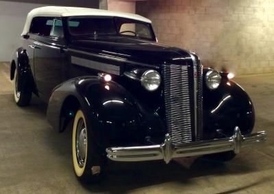 BridalCollage-Exclusive-Sedan-Vintage