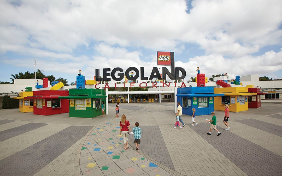 Best Vacation Ever! – LEGOLAND®