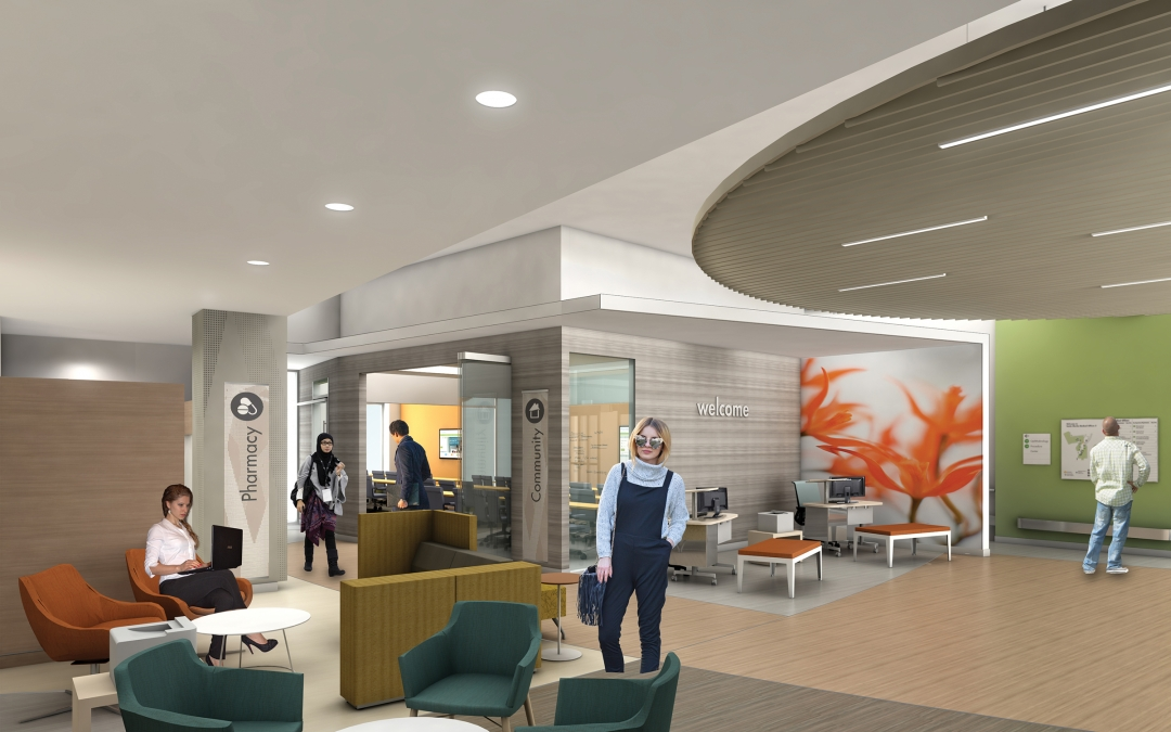 Kaiser Permanente Specialty Care, Close to Home Coming Soon