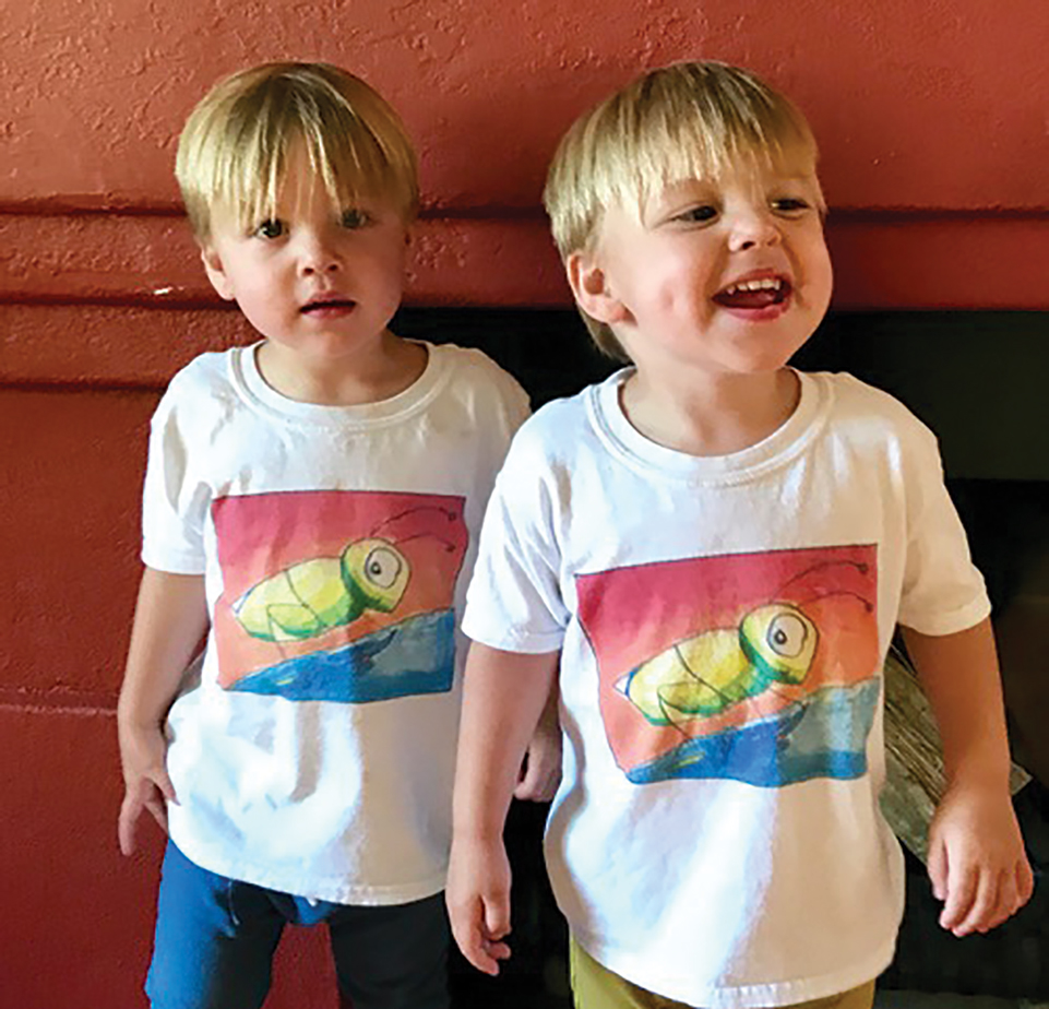 Boy Twins From Full House 2017 – House Plan 2017