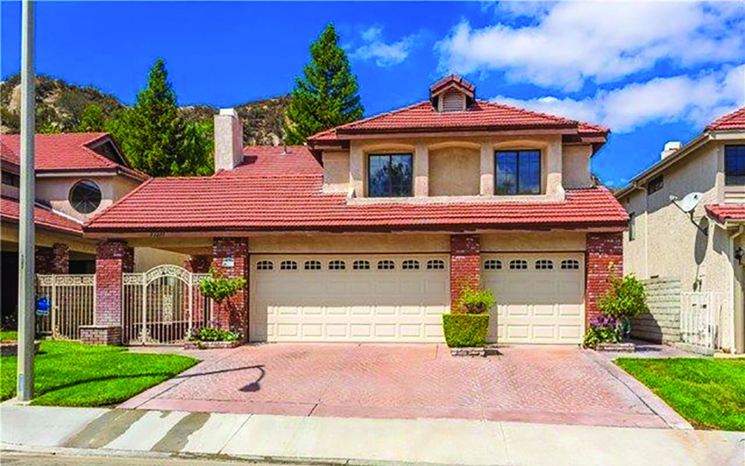 Santa Clarita Valley Real Estate Agents Share Their élite Listings! – Dec2017/Jan2018