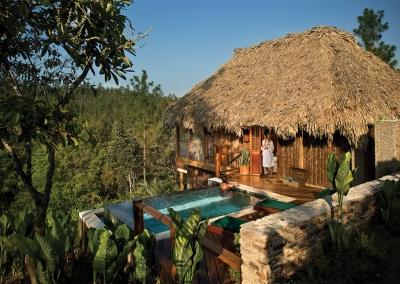 Honeymoon-Belize