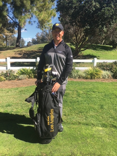 PGA Golf Professional Hans Kersting Launches Women's Golf Team at Cal State Los Angeles