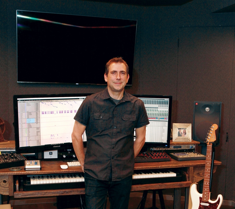 The Joy of Creating Music with Kevin Manthei