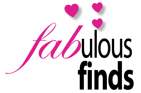 Fabulous Finds – April/May 2018