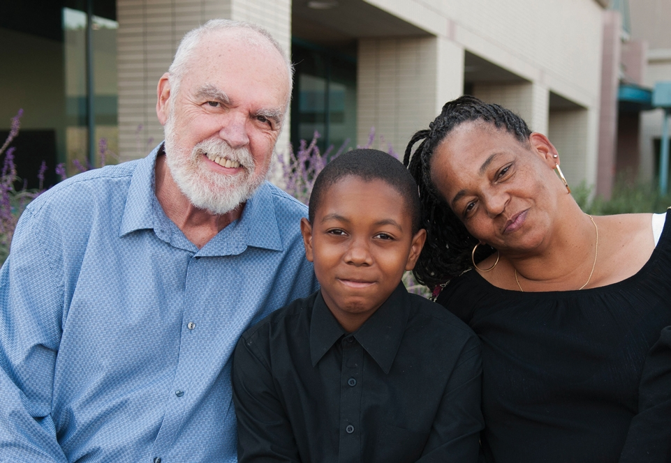 Los Angeles Court Appointed Special Advocate Volunteers