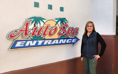 Valencia Auto Spa – Car Wash Offers Quality, Care and Community