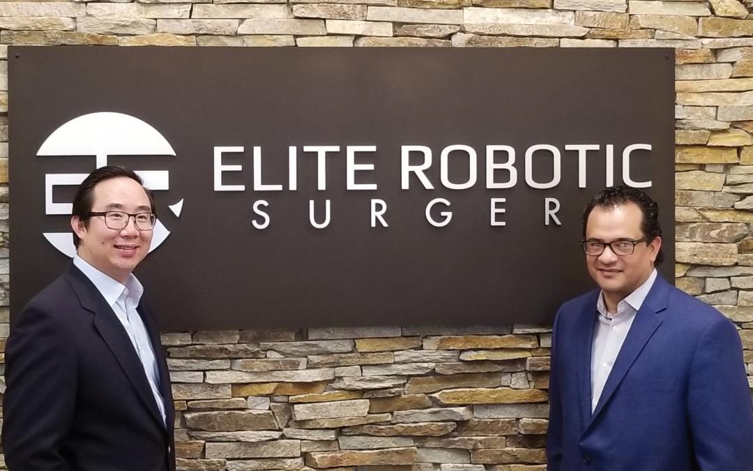 Meet the Surgeons at Elite Robotic Surgery