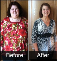 Beauty Transformations – Before and Afters