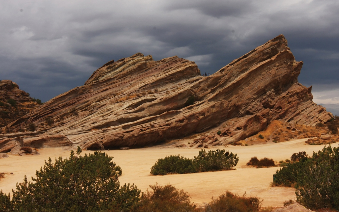 Vasquez Rocks: Santa Clarita's Historic Backlot