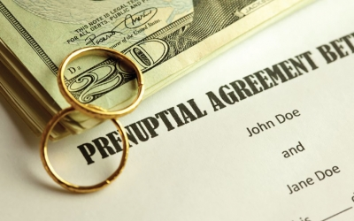 Pre-Nuptial Agreements: What Are They and Do You Need One?