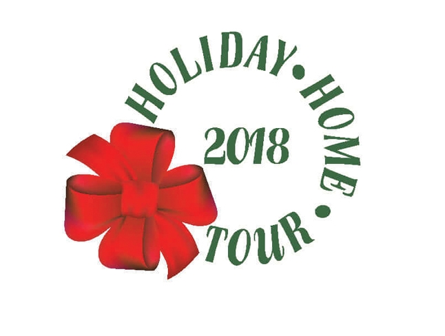 "Holiday Home Tour 2018 ""Holiday Magic"""
