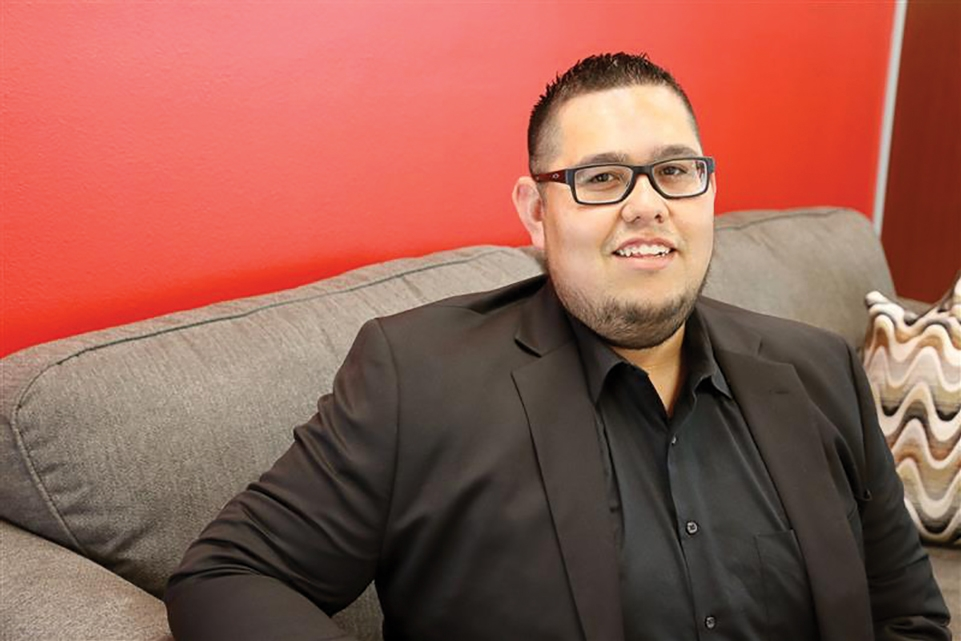 Meet David Perez Father, Husband & Social Media Innovator