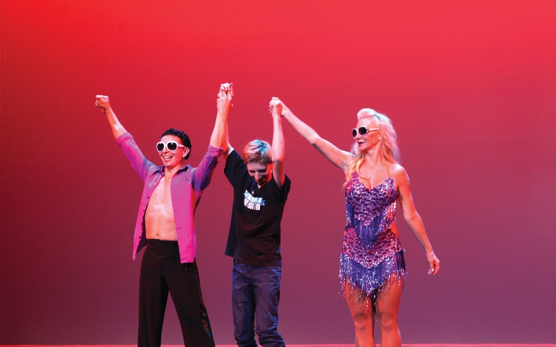 SCV Dancing With Our Stars 2018 Raised $256,434 This Year.
