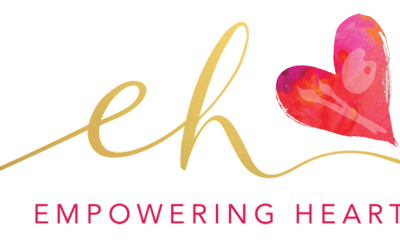 Introducing The Honoree's 11th Annual Empowering HeArts Gala 2021