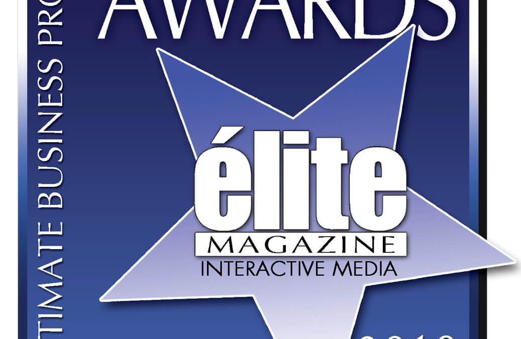 Ultimate Business Award Winners 2019