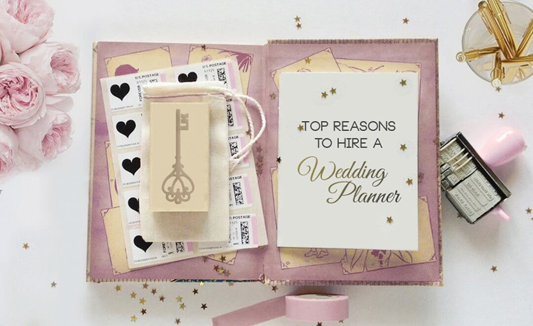 Vital Roles of Wedding Planners