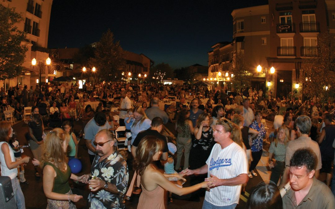 Valencia Jazz & Blues Concert Series Celebrates Uniting SCV for 20 Years
