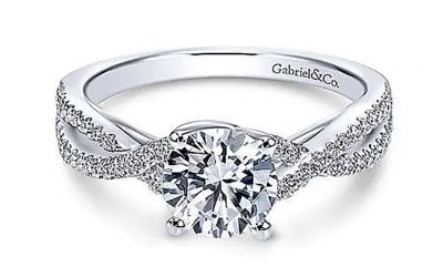 Engagement Rings with Meaning