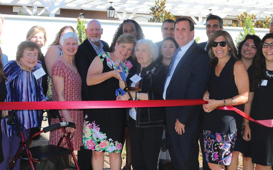 Oakmont Senior Living GRAND OPENING