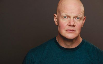 Meet Actor Derek Mears – Aliens, Monsters, and Nightmares