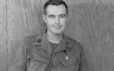 Memories That Last A Lifetime with Captain Dan Bradley