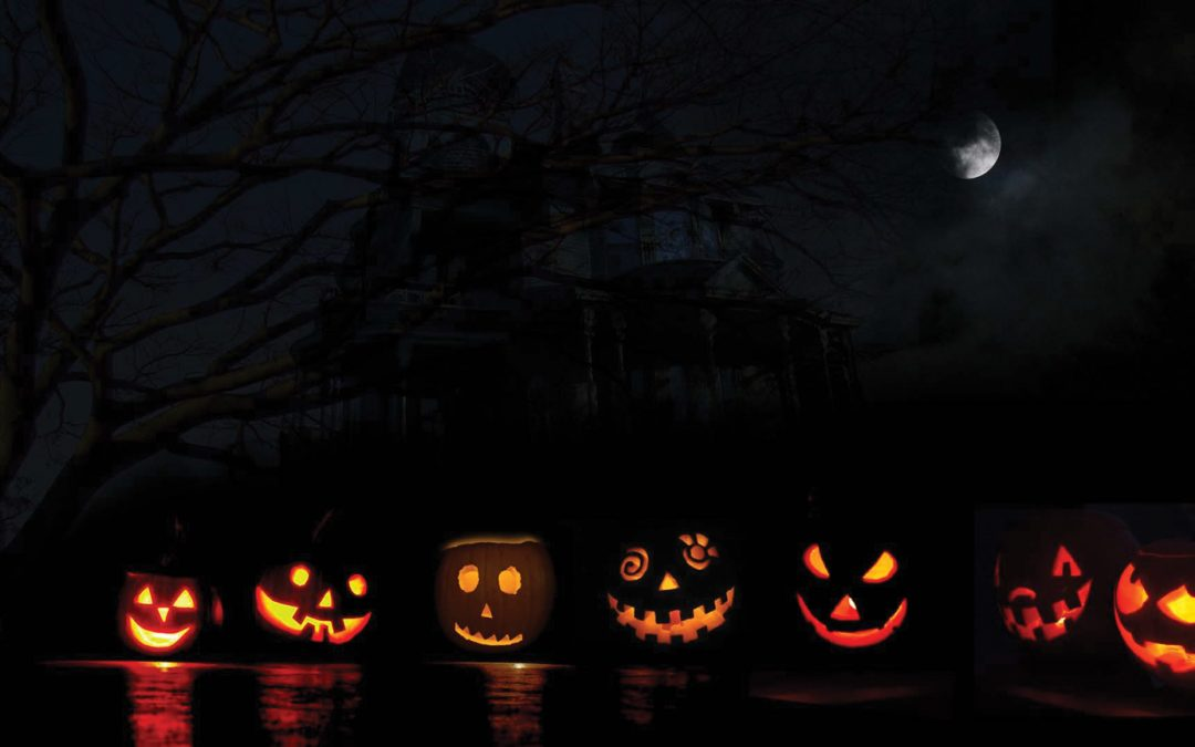 This is Halloween! A look at famous Halloween traditions