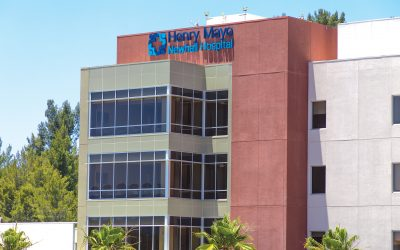 New Patient Town at Henry Mayo Newhall Hospital – New Heights in Healthcare