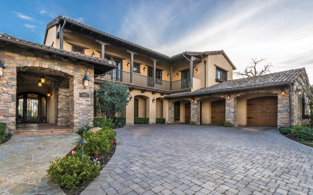 Luxury Living in Westridge Estates