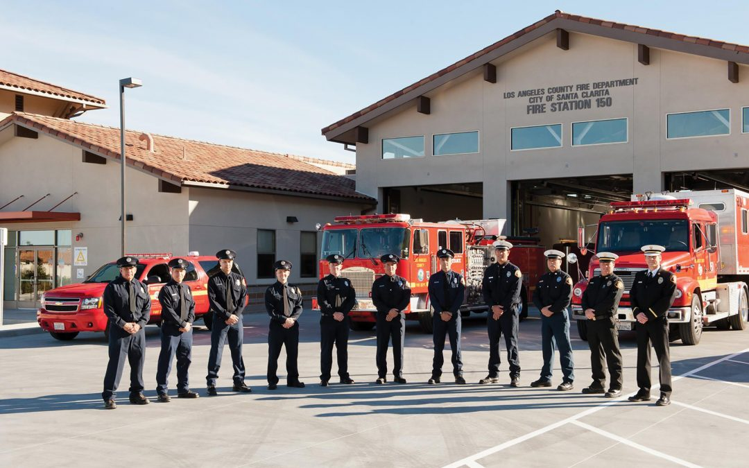 Celebrating Our SCV Heroes  – Fire Department