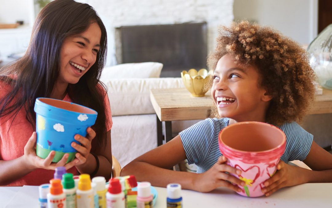 Kids Craft Opportunities
