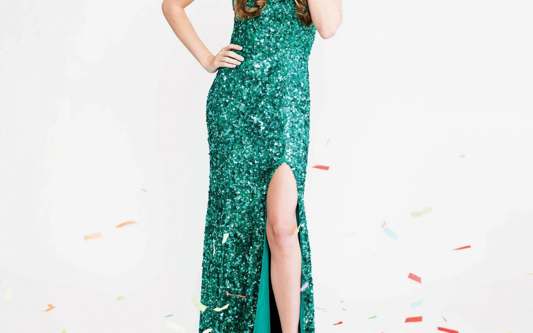 Brittany Klocko Selected as Miss Texas United States