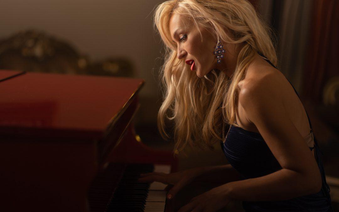 A Passion For Business & Music – Oksana Kolesnikova