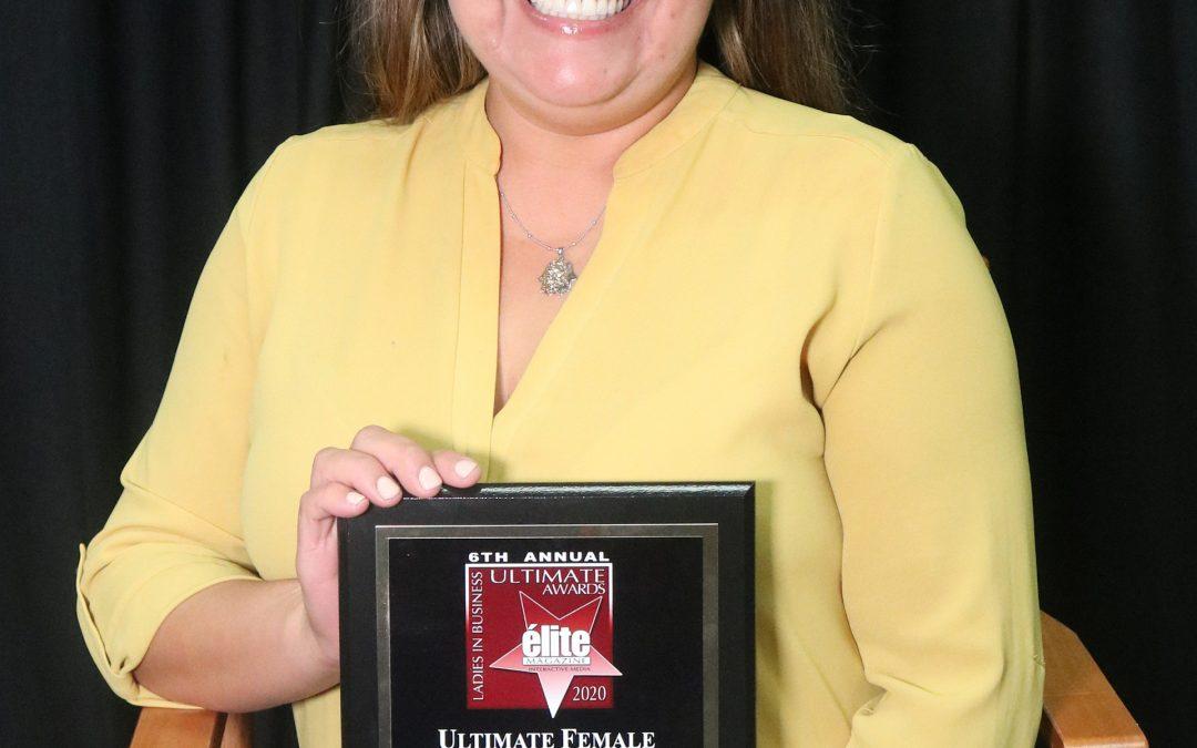 Ultimate Female Restaurant Owner Haydee Fernandez Scott (Nealie's Skillet)