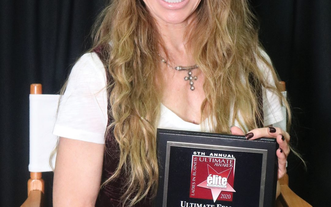 Ultimate Female Retail Owner Michele Mosler (The Goddess Within)