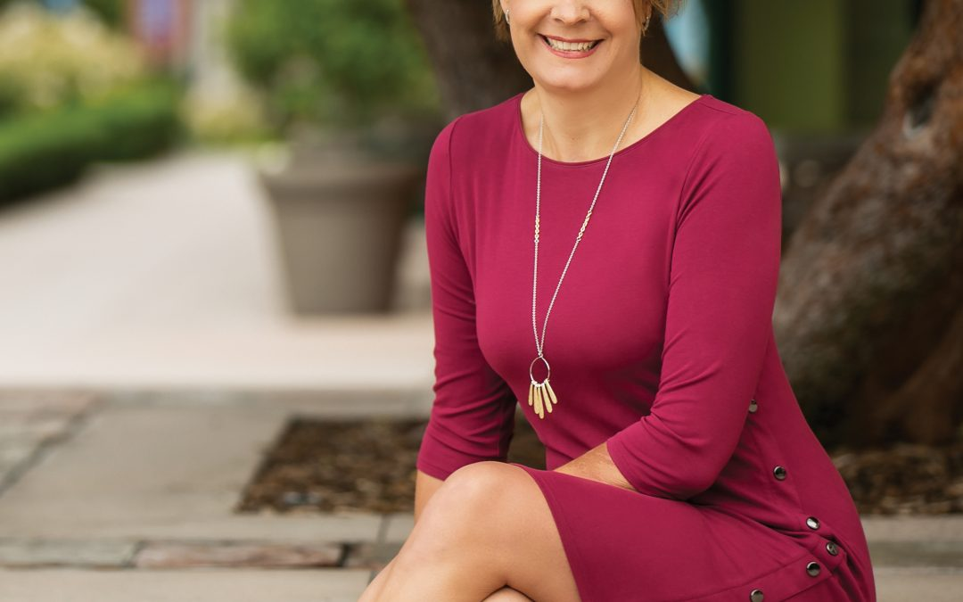 Believing In Your Community with Holly Schroeder
