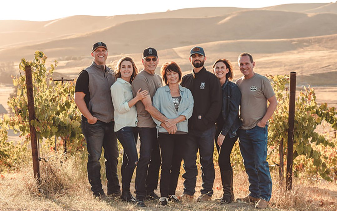 The Mysticism Behind Mystic Hills Vineyard