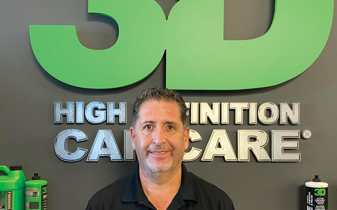 MFG Spotlight: 3D International LLC
