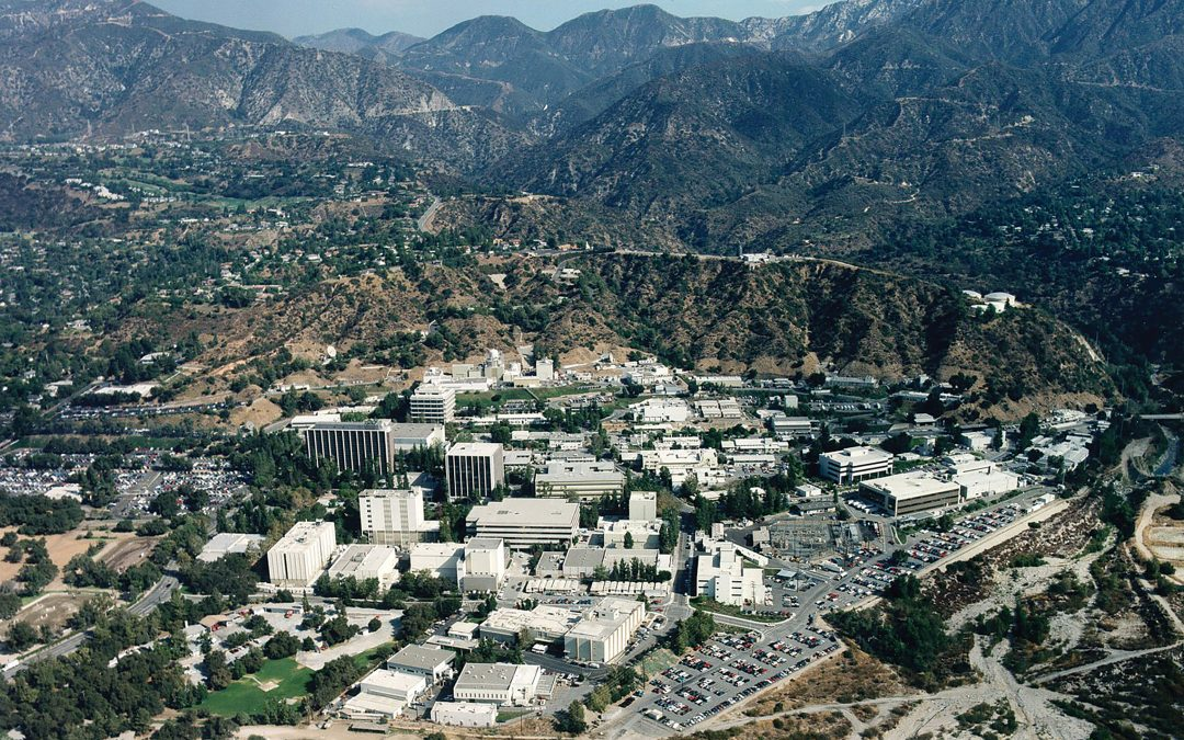 MFG Spotlight: Jet Propulsion Laboratory