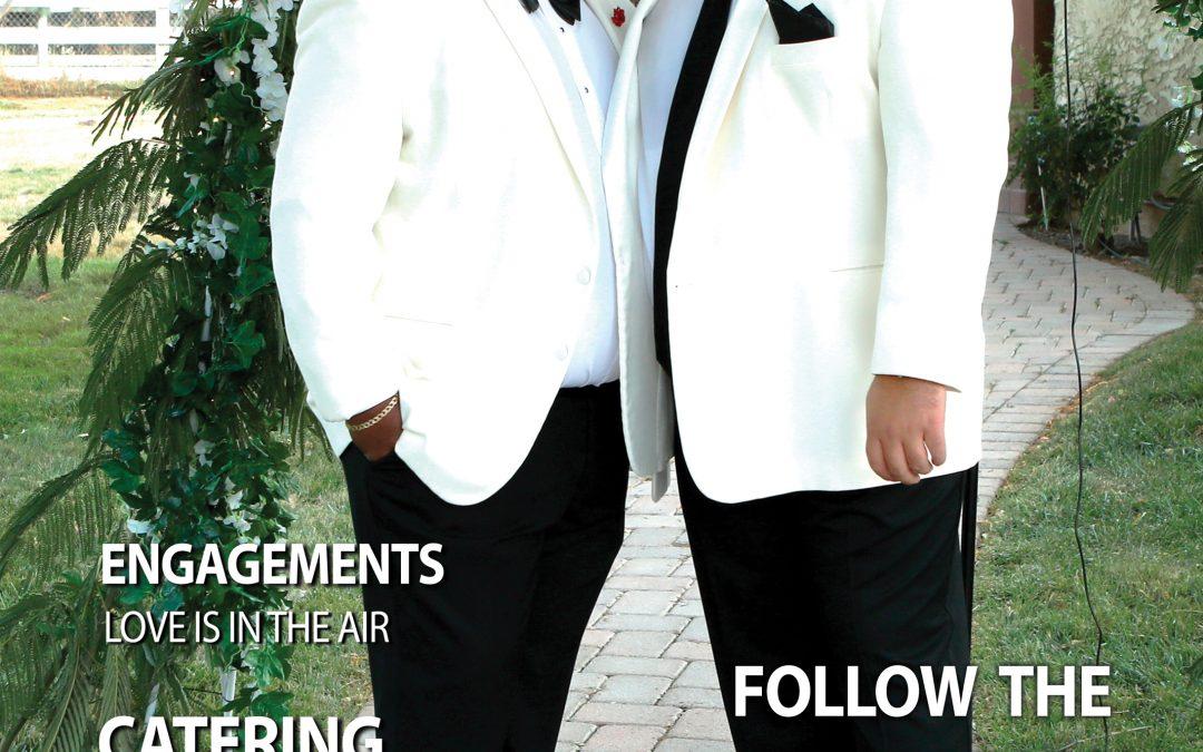 Enchanted Forest Wedding – Arnold Bryant & Alexander Hafizi