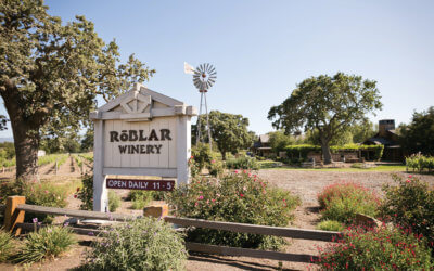 Eve Chimes In: Favorite Wineries In and Around Santa Ynez