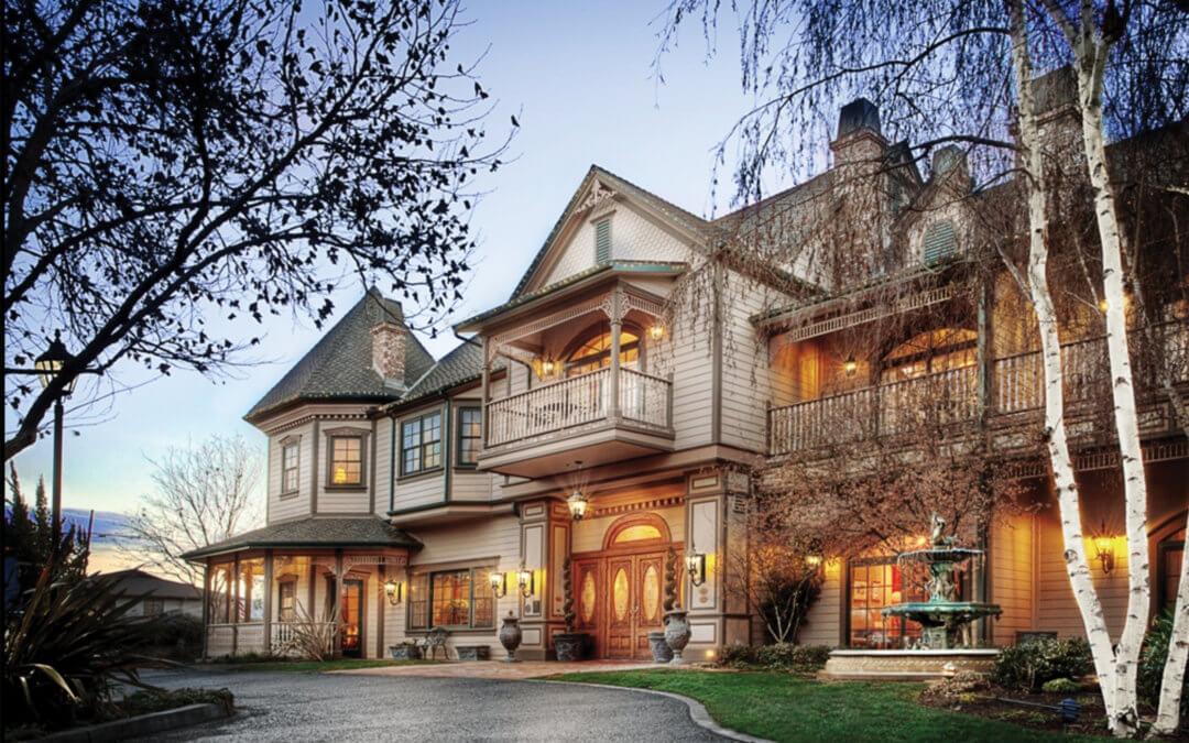 A Weekend in the Beautiful Santa Ynez Valley