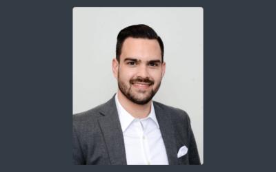 Meet Robert Trick Logix Federal Credit Union Branch Manager at Bridgeport Marketplace