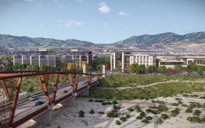 Vista Canyon Prepares For The Return To The Office