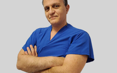 Ultimate Vein Treatment Dr. Farshad Malekmehr