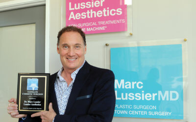 Ultimate Cosmetic Surgeon Dr. Marc Lussier/Lussier Aesthetics